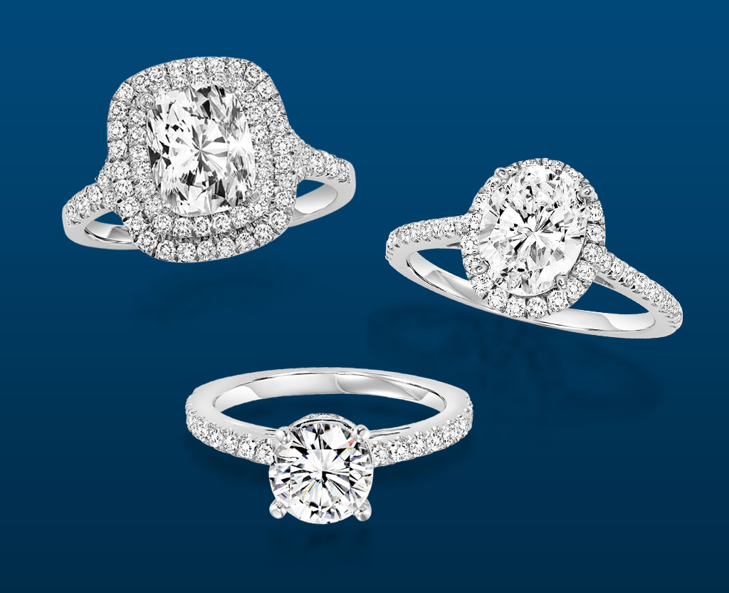 Sell your diamond rings in NJ